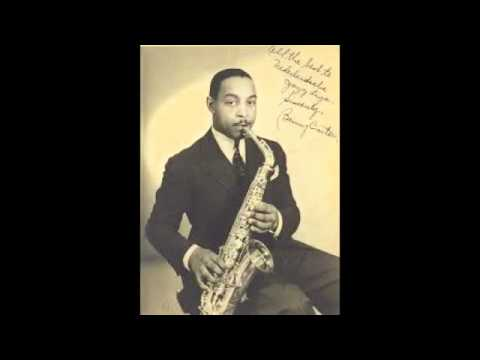 Benny Carter With Kai Ewans And His Orchestra - When Lights Are Low - 1936