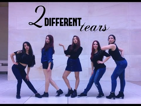 Wonder Girls(원더걸스) - 2 Different Tears Dance Cover by B/Yul