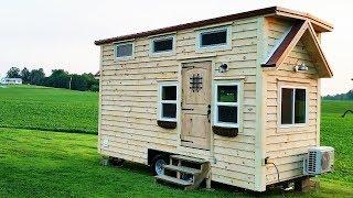 Bluegrass Beauty Tiny House By Incredible Tiny House | Lovely Tiny House