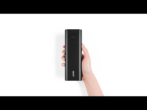 How to Apply a dbrand Anker PowerCore+ Skin