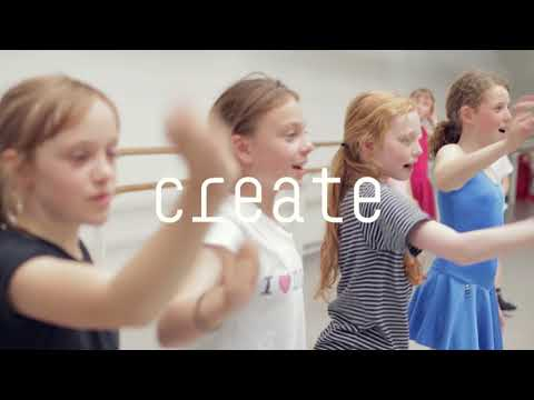 Scottish Ballet: Youth Dance Classes