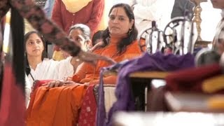 Shakti Udaan by Anandmurti Gurumaa - Empowering Vocational Training Centre at Kaithal, Haryana