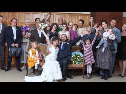 поздравления к фото со свадьбы
