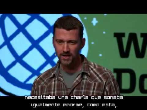 Mr Money Mustache en el World Domination Summit (español)