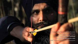 Ab Oat Har Ki - Shield of Faith OST