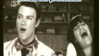Happy days are here again-Get Happy (Español)