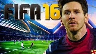 FIFA 16 -  Messinaldo!  (FIFA 16 Gameplay!)