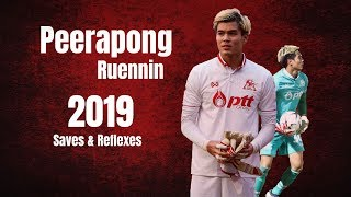 peerapong-ruennin-พีระพงษ์-เรือนนินทร์-saves-amp-reflexes-2019