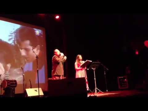 Kora Kagoz Tha- KARAOKE by Raj and Ayesha