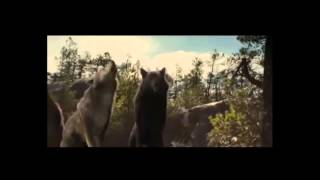 Masked She Wolf - Wattpad Trailer