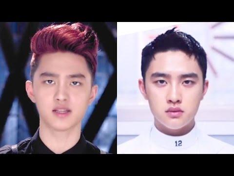 EXO Evolution