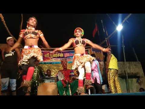 Poovarasan Nadaga Mandram Thimmur