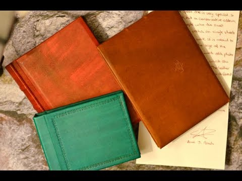 Me & My Journals (these are a MUST see!)