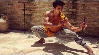 Тренировки МАСТЕРА КУНГ - ФУ - Shaolin Heibao