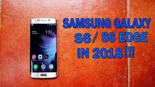 Samsung Galaxy S6 / S6 Edge | Should you buy it in 2018 ? (Urdu/Hindi)
