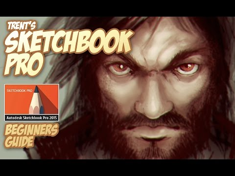 sketchbook-pro-for-absolute-beginners-with-trent