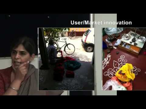 Cultures of Innovation in Handloom Weaving