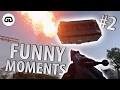 Battlefield 1 Funny Moments! #2
