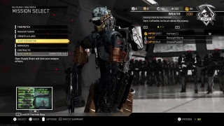Infinite warfare grinding for triple play come chat!!!