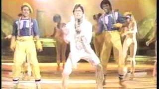 rick dees  disco duck on solid gold with intro by paul mccartney