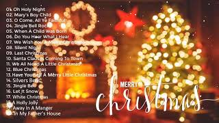 List of Special Christmas Songs Playlist 2021??Most Popular Christmas Songs and Carols???
