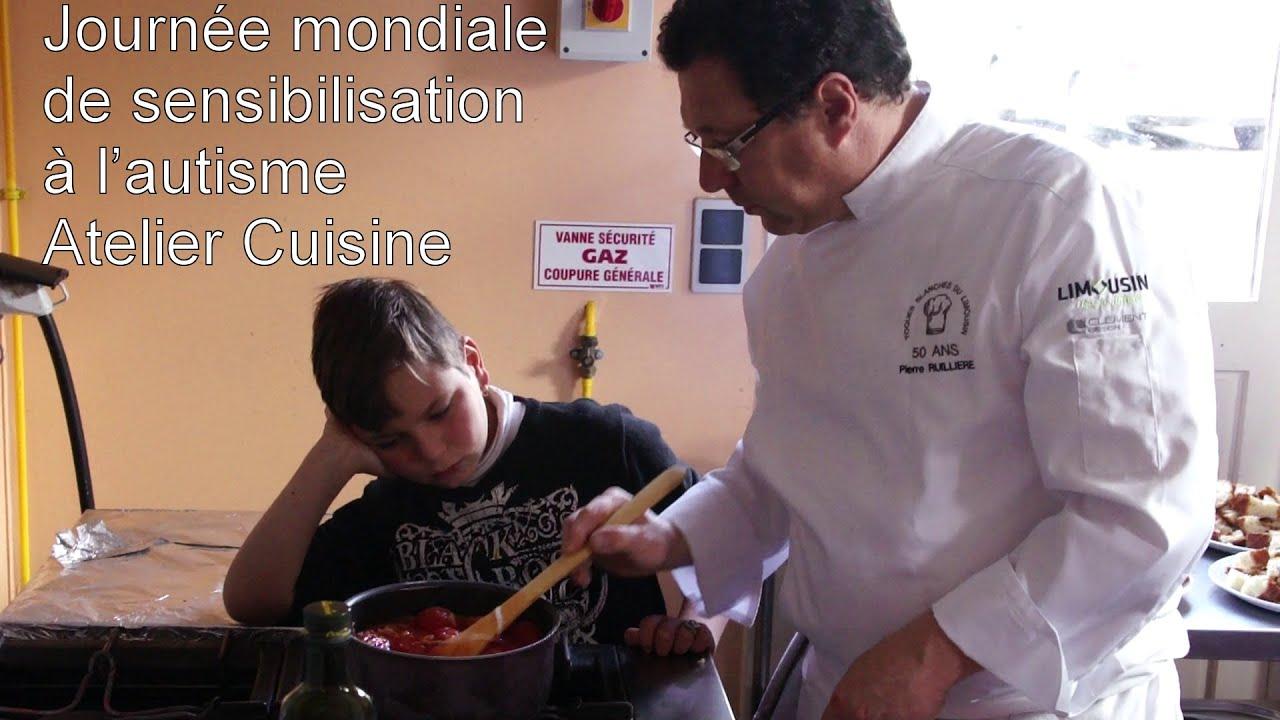 Jma Atelier Cuisine Youtube