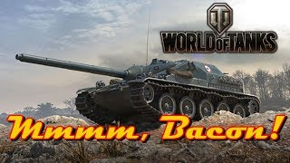 World of Tanks - Mmmm, Bacon!