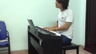 Trăm Năm Không Quên ( Trieukim Acoustic).