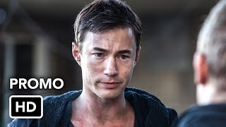 "Dominion 2x08 Promo ""The Longest Mile Home"" (HD)"