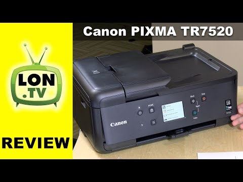 canon-pixma-tr7520-all-in-one-printer-review:-scans,-copy,-fax,-print,-photos-too