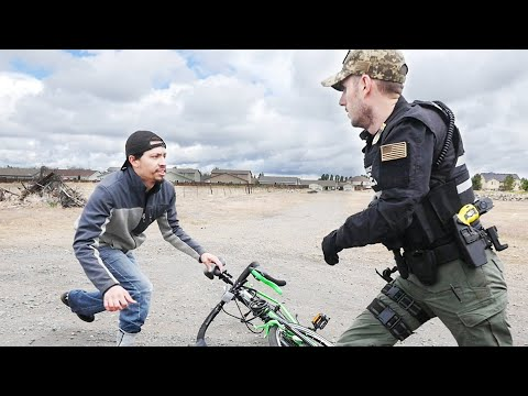 DUMB CRIMINALS TRY TO RUN | 2 EPISODE SPECIAL!!
