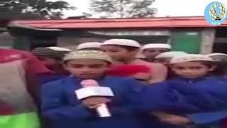 We are one language,same faith rohingya will protect our Arakan sacrificing our life #Song(Tarana)