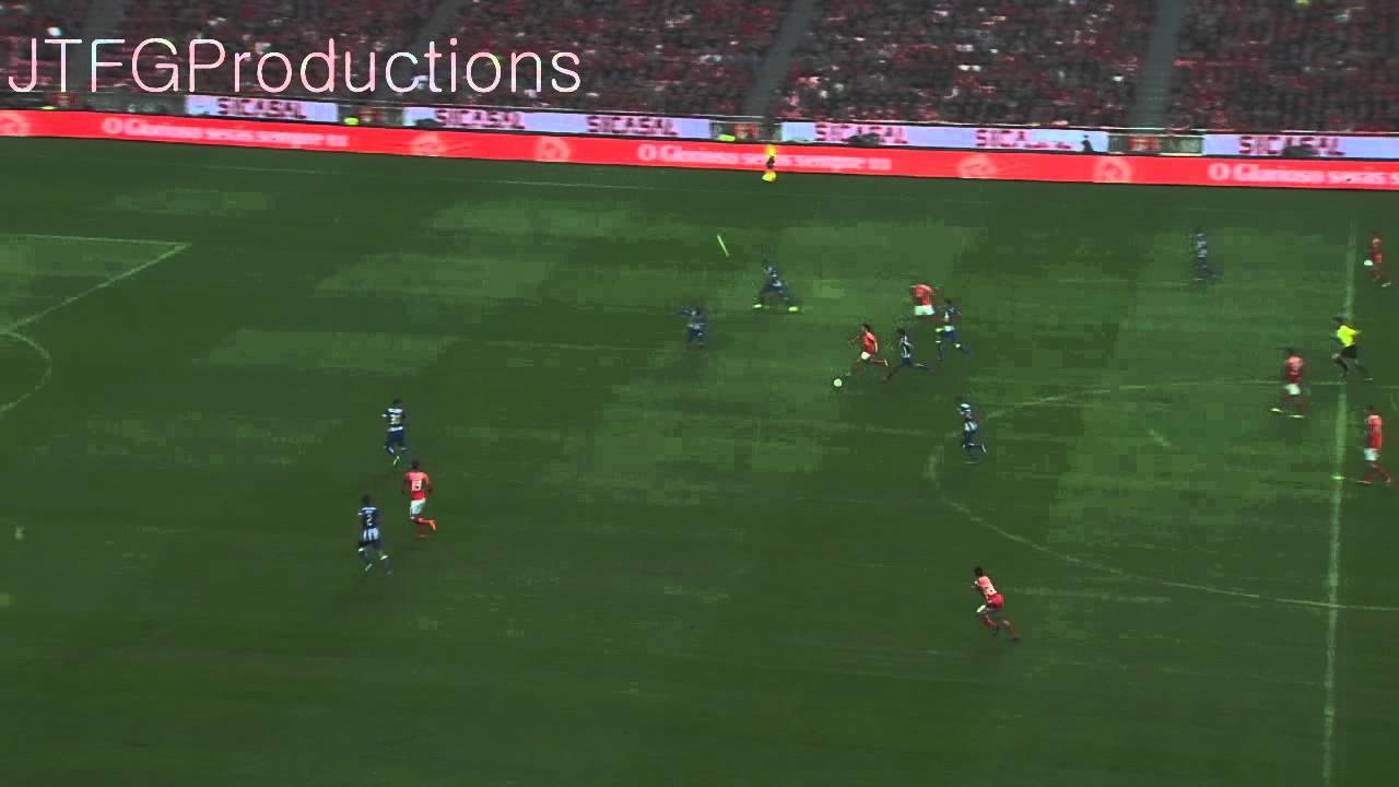 Sport Lisboa E Benfica The Empire Hd Youtube
