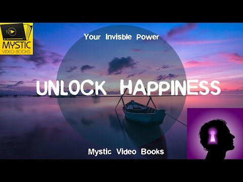 Your Invisible Power by Genevieve Behrend | Audiobook | TEXT