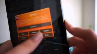 Как изменить экранные кнопки на андроид