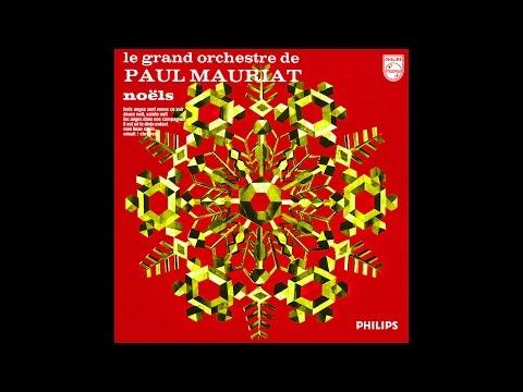 Paul Mauriat - Christmas Album (1967) [Full Album]