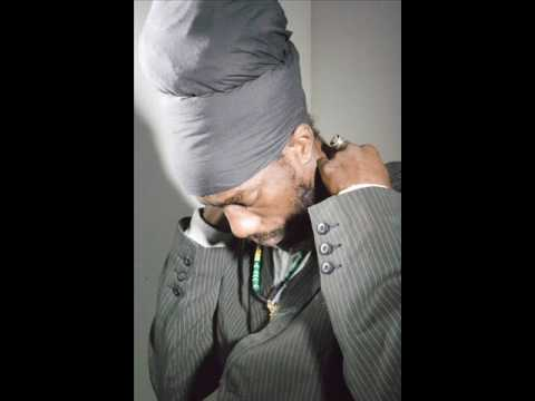 Sizzla -To The Top (baghdad riddim)
