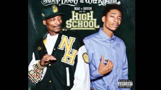Wiz Khalifa - Young Wild & Free Ft. Snoop Dogg (CLEAN VERSION)