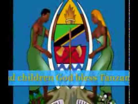 Tanzania/The United Republic of Tanzania / Jamhuri ya Muungano wa Tanzania