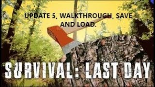 Survival: Last Day - The game of survival genre in the open world