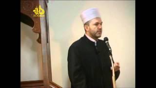 Prof Sanin Musa - Majka, najbolji prijatelj