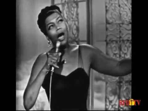 Pearl BaileyWhat Is a Man, 35 Years Ago, 1966 TV