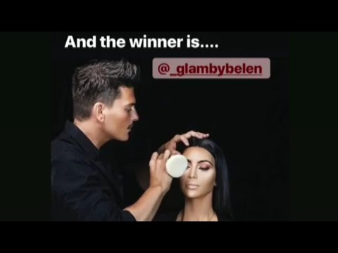The Master Class By Mario Dedivanovic| Los Angeles 2019| Meeting Mario, Kim Kardashian, & Anastasia