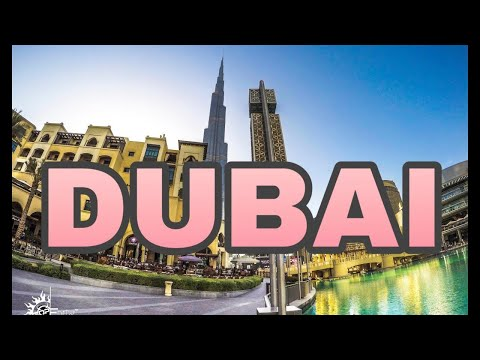Dubai Random Video Clips
