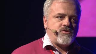 карьерный перелом. Трудоголизм и эмоциональное выгорание  Павел Буков  TEDxNovosibirsk