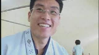 2005 아시아에 심는 한의학의 혼-1부 꿈을 위한 발…