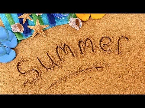 Ура! Лето! С 1 июня!!!