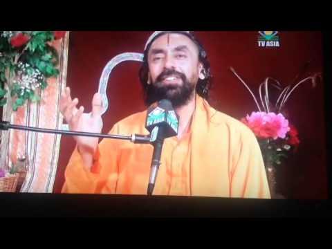 Swami Mukundananda Interview, Kearny, NJ,