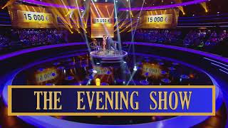The Evening Show - TOP QUIZ GAME SHOW - Theme Music