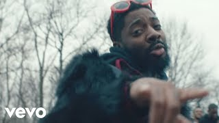 GoldLink - Crew ft. Brent Faiyaz, Shy Glizzy (Official Music Video) thumbnail